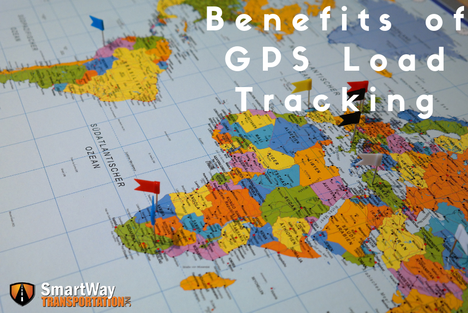 GPS Tracking Technology Locates Top Value in Shipping Practices
